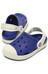 Crocs Bump It Clogs Kids Cerulean Blue/Ocean